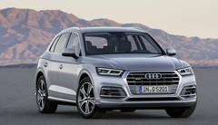 Nouvelle Audi Q5: à partir de 40750 €