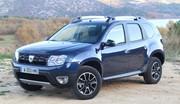 Essai Dacia Duster dCi 110 ch EDC : que reste-il aux généralistes?