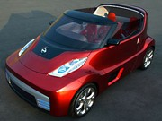 Nissan Round Box : La vie à découvert