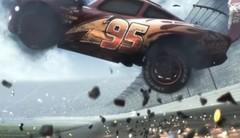 Cars 3 : un premier teaser au cœur de la course