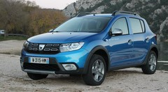 Essai Dacia Sandero Stepway restylée : de moins en moins low-cost