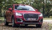 Essai Audi Q2 1.4 TFSI : la taille en dessous