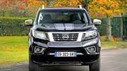 Nissan : série limitée pour le Navara