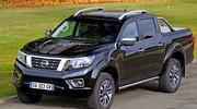 Série spéciale Nissan Navara NP300 Premium Edition