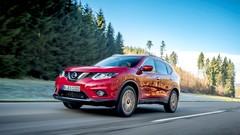Nissan X-Trail: enfin un diesel plus puissant