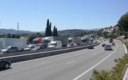 Une autoroute meilleure contre la pollution