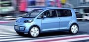 Volkswagen Space-Up ! Concept : mini Combi