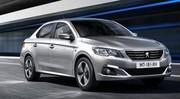 Peugeot 301 restylée : une gueule d'Exalt pour la petite lionne