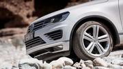 Volkswagen lâche le diesel aux États-Unis