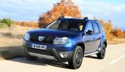 Essai Dacia Duster dCi 110 EDC : notre avis sur le Duster automatique