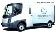 Modec : l'électrique anglais va s'exporter