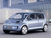 La Space up! le miracle « spatial » de Volkswagen