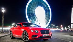 Essai Bentley Continental GT V8 S : Oh my lord !