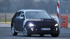 La Hyundai i30 Sport Wagon déjà surprise