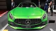 Prix Mercedes AMG GT R : 174 800 € pour 585 ch