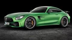 Mercedes-AMG GT : de 126 200 euros à 174 800 euros