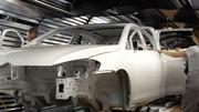 Volkswagen va assembler la Golf et trois autres autos en Algérie