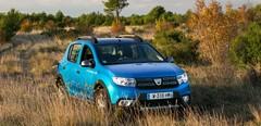 Essai Dacia Sandero Stepway : un peu plus pour le même prix