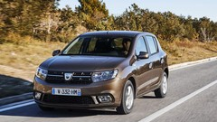 Essai Dacia Sandero SCe 75 : Coup de ménage… à trois