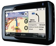 Medion GoPal P4425 : le premier GPS à empreinte digitale