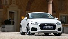 Essai Audi A5 coupé : plus nouvelle qu'il n'y paraît