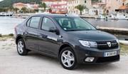 Essai Dacia Logan restylée : cure de modernisme