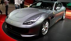 Ferrari : la familiale à moteur V8 attire une nouvelle clientèle et fait grimper les délais de livraison