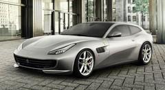 Ferrari GTC4 Lusso T : plus d'un an d'attente !