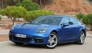 Essai Porsche Panamera 2: métamorphosée