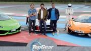 Top Gear France : la saison 3 démarre le 21 décembre