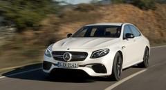 Essai Mercedes-AMG Classe E 63 S : tous aux abris !