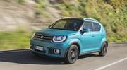 Essai Suzuki Ignis 2017 : Crossover de poche