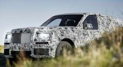 Rolls-Royce Cullinan : en route autour du monde