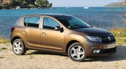 Essai Dacia Sandero restylée : recette améliorée, tarif inchangé