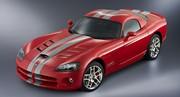 Dodge Viper SRT 10 2008 : Laissez-vous piquer