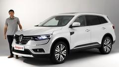 Renault Koleos 2017 : L'argus.fr à bord du nouveau Koleos 2