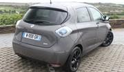 Essai Renault Zoé ZE40 2017 : vers l'infini et au-delà ?