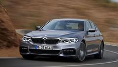 Essai BMW Série 5 : dynamique avec des assistances plus insistantes