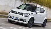 Essai Suzuki Ignis : Le micro SUV