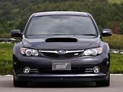 Subaru Impreza WRX STi : La vraie Impreza !