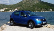 Essai Dacia Sandero Stepway : La préférée des Français