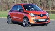 Essai Renault Twingo GT : faute de grives