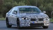 La remplaçante de la Volkswagen CC prend la route