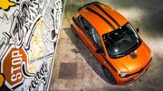 17100 euros pour la Renault Twingo GT
