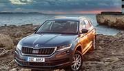 Essai Skoda Kodiaq : le SUV qui voit la vie en grand