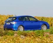 Essai Subaru Impreza 2.0 R : La guerre du boxer