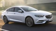 Opel Insignia Grand Sport : tout change sauf la philosophie