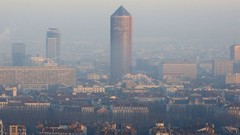 Pollution: circulation alternée à Lyon vendredi 9 décembre