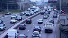 La circulation alternée reconduite jeudi 8 décembre à Paris, Lyon s'y met aussi !