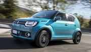 Essai Suzuki Ignis 1.2 Hybride : Un coup à la Swift ?